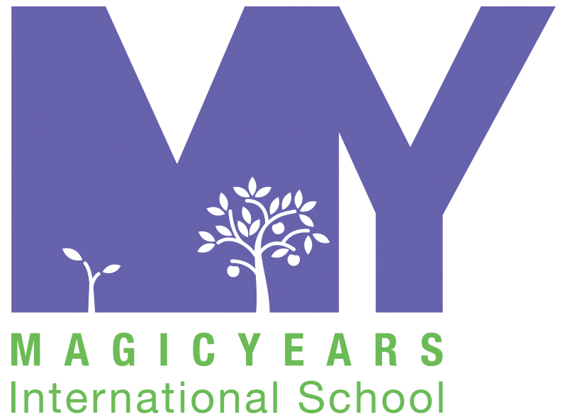 Magic Years International School logo